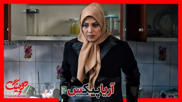 بازیگران سریال دوپینگ, شبنم مقدمی در سریال دوپینگ
