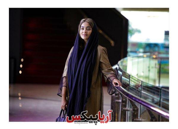 عکسهای عارفه معماریان
