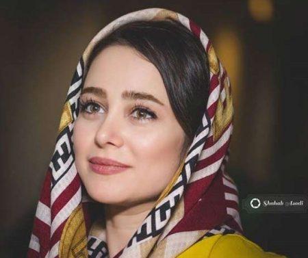 بیوگرافی الناز حبیبی بازیگر سریال دوپینگ