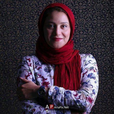 شبنم مقدمی در فیلم دوپینگ