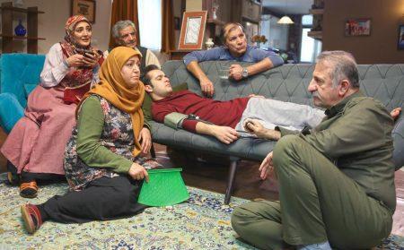 سریال رمضان 99 شبکه تهران (پنج)