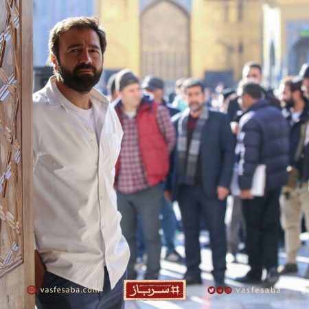 سریال شبکه سه در رمضان ۹۹