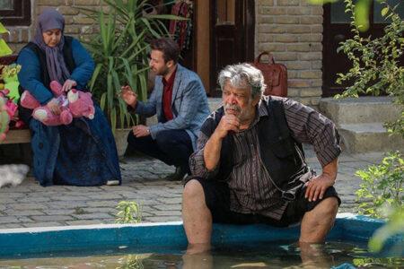 زمان و ساعت پخش تکرار سریال باخانمان از شبکه سه
