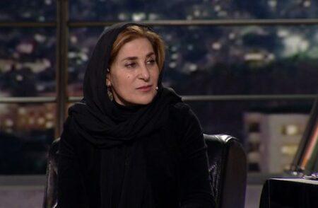 دانلود گفتگوی شهاب حسینی با فاطمه معتمد آریا