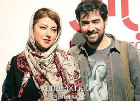 طلاق شهاب حسینی و همسرش