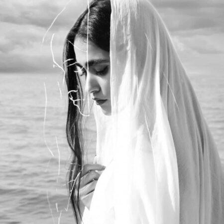بیوگرافی آدرینا صادقی نقش مائده سریال احضار