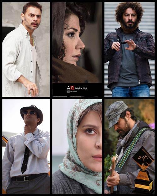 نامزدهای جشن منتقدان سینما 95