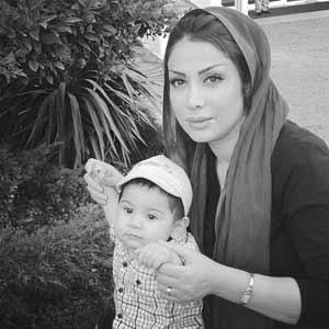 همسر محسن چاوشی