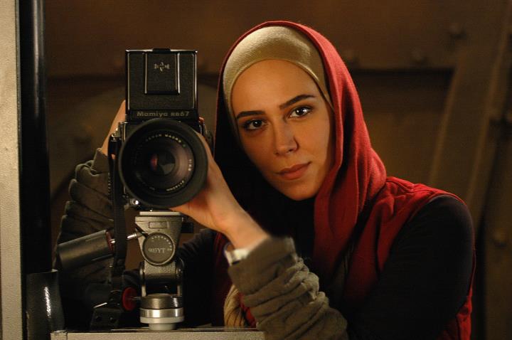الهام جعفرنژاد,عکسهای الهام جعفرنژاد بازیگر زن ایرانی