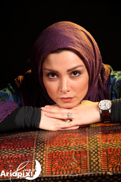 فرناز رهنما بازیگر زن ایرانی