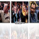 عکس های اختتامیه دومین جشنواره تلویزیونی جام جم (2)