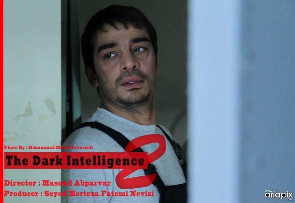 کیکاوس یاکیده بازیگر ایرانی