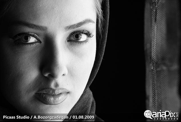 لیلا اوتادی و همسرش, لیلا اوتادی بازیگر زن
