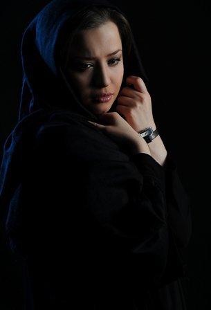 مهراوه شریفی نیا عکس جدید مهراوه شریفی نیا بازیگر زن