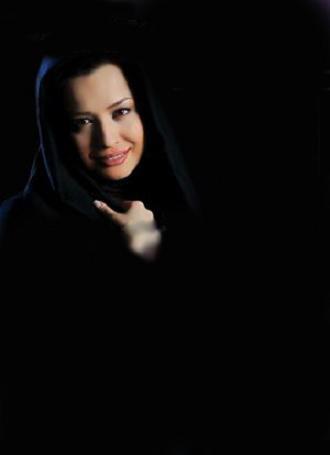 گالری عکس جدید از مهراوه شریفی نیا