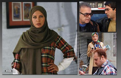 سریالهای رمضان 92 Ramezan 92