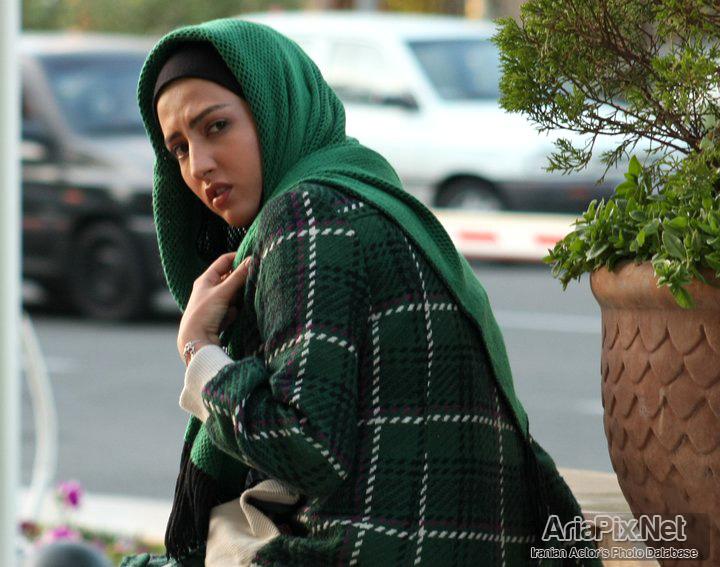 عکس سمیرا حسینی بازیگر زن جوان Samira Hosseini