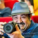 بیوگرافی مهران غفوریان و همسرش و دخترش +عکس و گفتگو