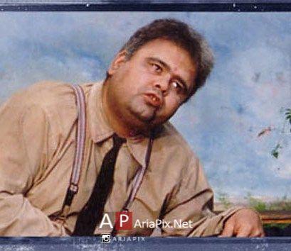 اکبر عبدی , بیوگرافی اکبر عبدی