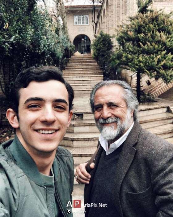 علی شادمان در سریال دیوار به دیوار