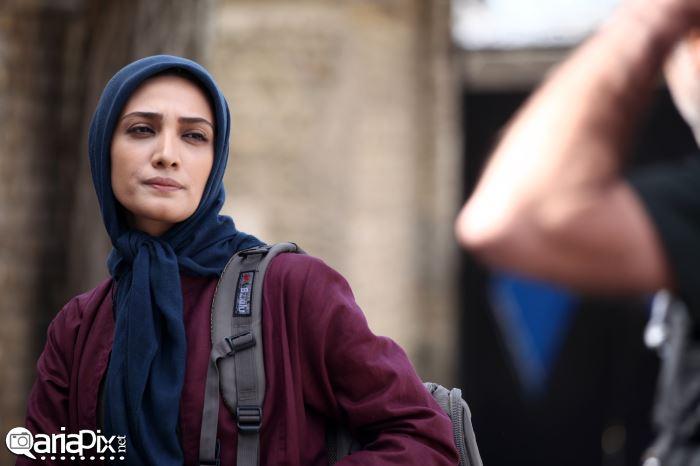 مینا ساداتی نقش لیلا (لیلی) در تنهایی لیلا