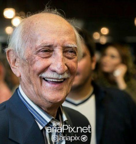 عکسهای داریوش اسدزاده
