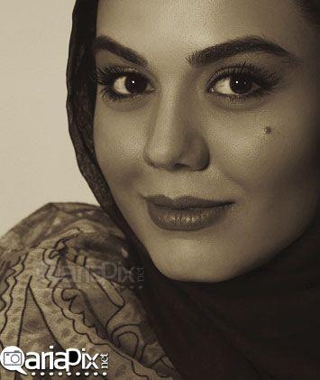 گفتگو مصاحبه عکس آزاده زارعی