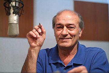 بیوگرافی محمد عبادی دوبلور