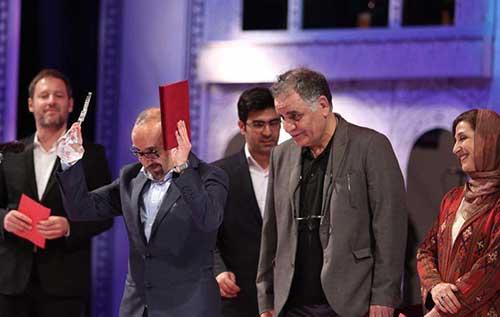 برندگان سی و پنجمین جشنواره جهانی فیلم فجر 96