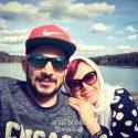 بیوگرافی فلور نظری و همسرش و پسرشان +عکسها و گفتگو