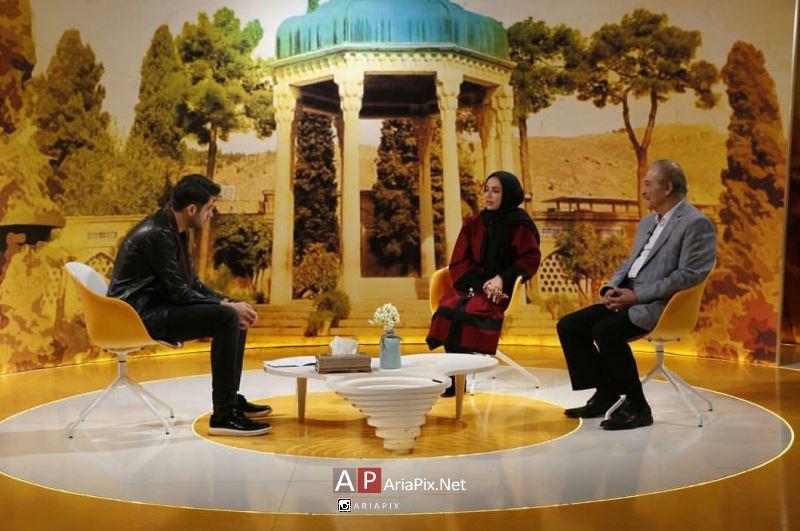 شبنم قلی خانی در خوشا شیراز