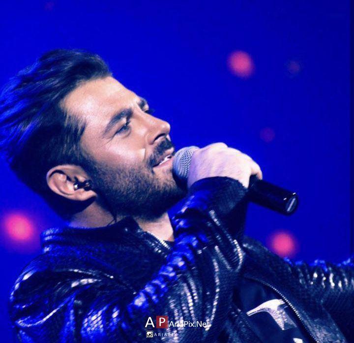 کنسرت محمدرضا گلزار در تهران