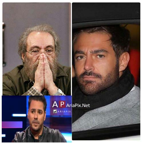 پاسخ محمدرضا گلزار به مسعود فراستی و شهاب تیام +ماجرا