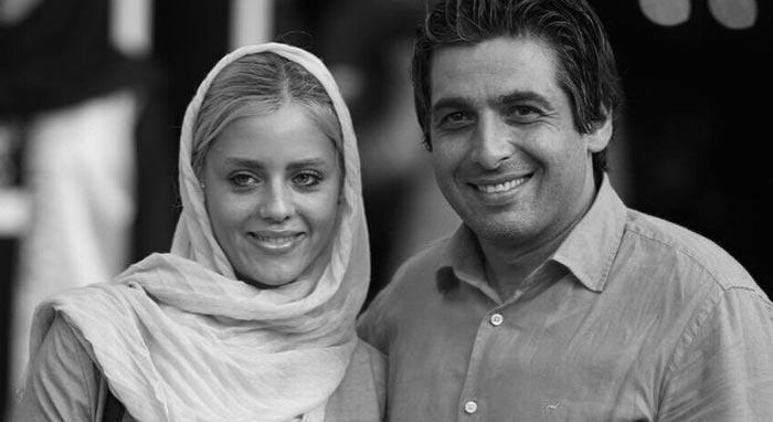 طلاق حمید گودرزی