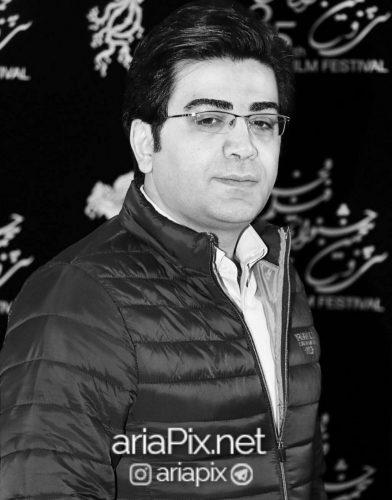 عکس فرزاد حسنی