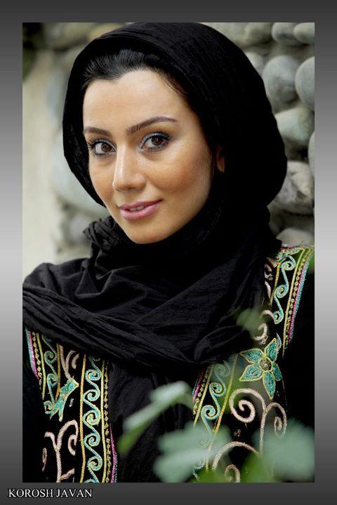 عکس های جدید از خاطره حاتمی بازیگر زن