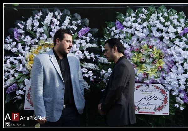 بازیگران سریال کشیک قلب