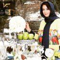 بیوگرافی مارال فرجاد ازدواج و همسرش +عکسها و مصاحبه