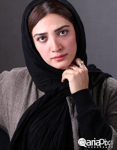 جدیدترین عکس مینا ساداتی
