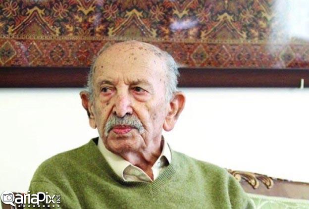 بیماری مرتضی احمدی