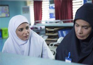 فصل دوم سریال پرستاران