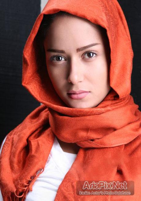 پریناز ایزدیار بازیگر زن