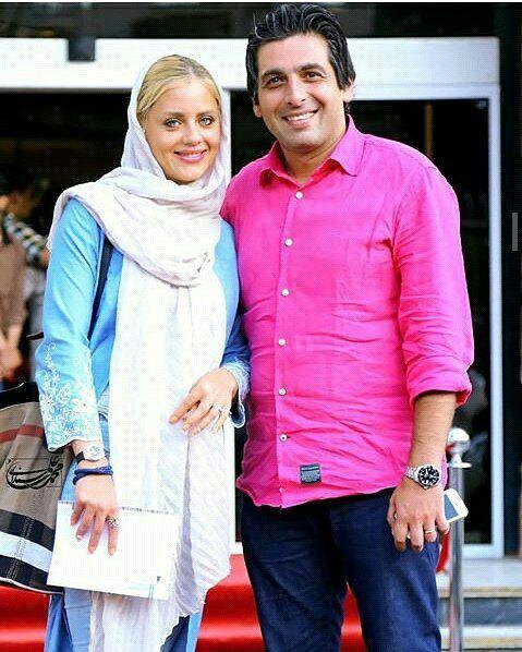 Image result for حمید گودرزی و ماندانا