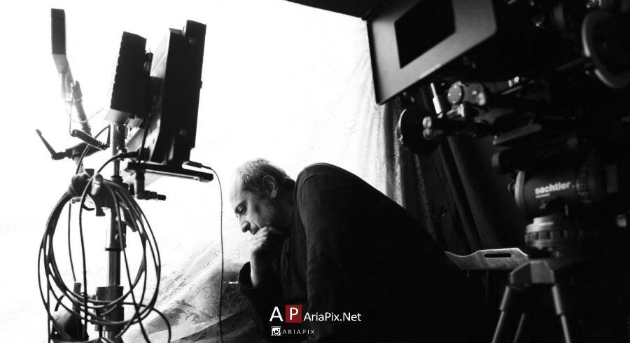 کارگردان فیلم رگ خواب (حمید نعمت اله)