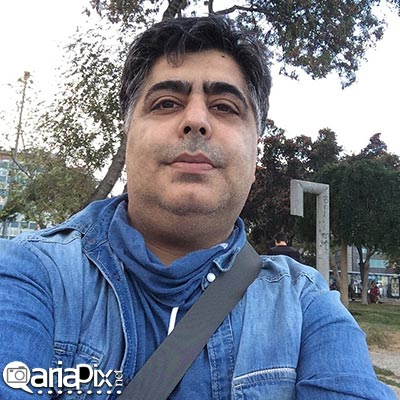رضا شفیعی جم طلاق