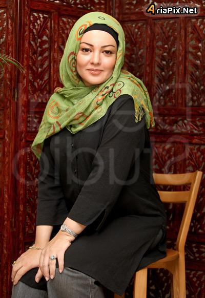 بازیگران زن ایرانی - رزیتا غفاری - عکس و تصاویر جدید Rozita Ghaffar