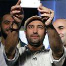 عکس های جدید مجید صالحی و علی مسعودی در برنامه خوشا شیراز / مهر 94