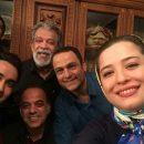 مهراوه شریفی نیا صفحه و پیج اینستاگرامش را حذف کرد + دلیل بستن