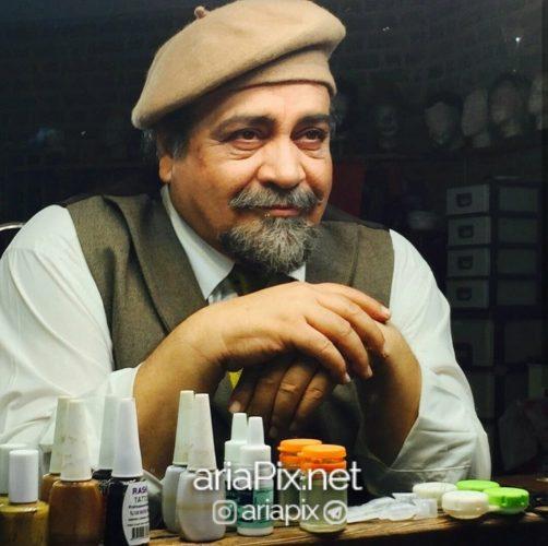 محمدرضا شریفی نیا ,بیوگرافی محمدرضا شریفی نیا