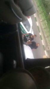 دستگیری امیر تتلو